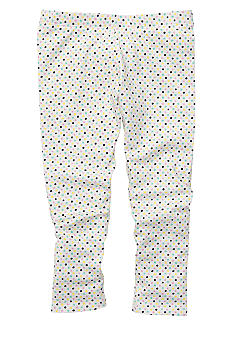 OshKosh B'gosh Polka Dot Leggings Girls 4-6X