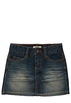 OshKosh B'gosh Denim Skirt Girls 4-6X