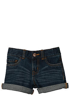 OshKosh B'gosh Denim Shorts Girls 4-6X