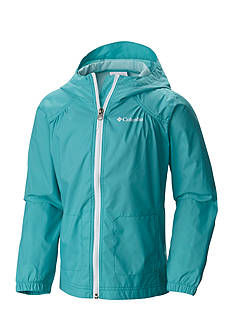 Columbia Switchback Rain Jacket Girls 7-16