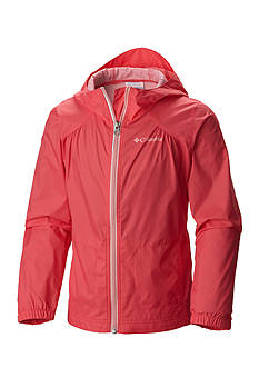 Columbia™ Switchback Rain Jacket Girls 7-16