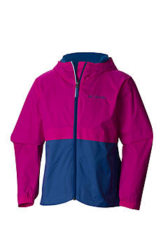 Columbia™ Rain-Zilla Jacket Girls 7-16