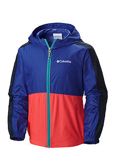 Columbia™ Flash Forward™ Windbreaker Girls 7-16