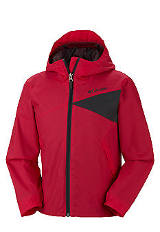 Columbia Wind Racer II Jacket Girls 7-16