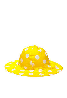 Carter's Polka Dot Sun Hat Toddler Girls - Online Only