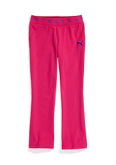Puma Yoga Pants Girls 4-6x