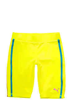 Puma Puma Biker Short Girls 7-16