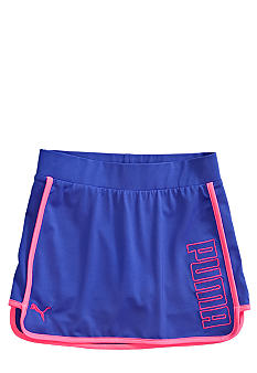 Puma Puma Active Skort Girls 4-6X