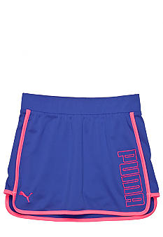 Puma Puma Active Skort Girls 7-16
