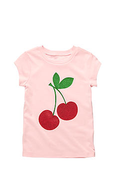 Carter's Cherry Tee Girls 4-6X