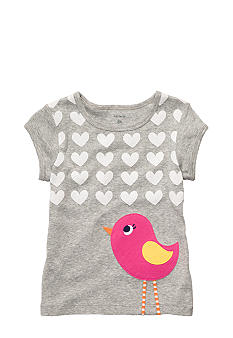 Carter's Bird Tee Girls 4-6X