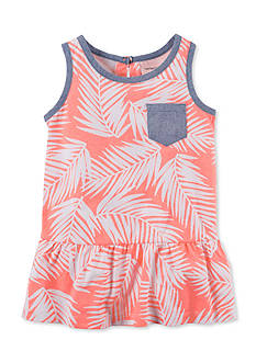Carter's Printed Palm Tunic Girls 4-6x