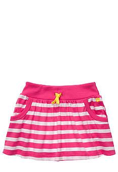 Carter's Pink Stripe Scooter Girls 4-6X