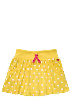 Carter's Yellow Dot Scooter Girls 4-6X