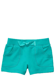 Carter's Turquoise Shorts Girls 4-6X