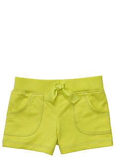 Carter's Lime Short Girls 4-6X