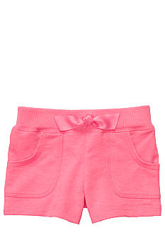 Carter's Pink Short Girls 4-6X