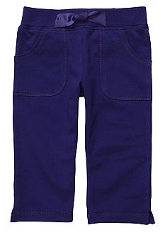 Carter's Capri Pant Girls 4-6X