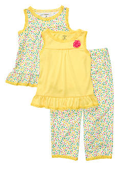 Carter's 3-Piece Pajama Set Girls 8-12