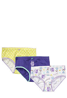 Carter's 3-Pack Panties Toddler Girls