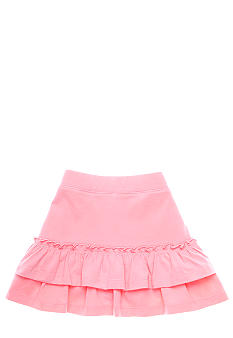 J Khaki Knit Scooter 4-6x Girls