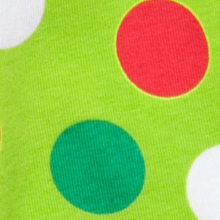 Baby & Kids: J Khaki™ Girls: Lime Pop J Khaki™ Dot Print Leggings Girls 4-6x