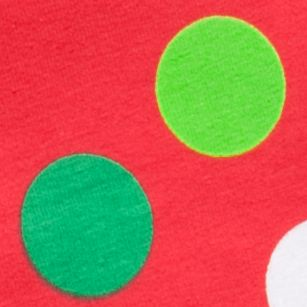 Baby & Kids: J Khaki™ Girls: Red Poppy J Khaki™ Dot Print Leggings Girls 4-6x