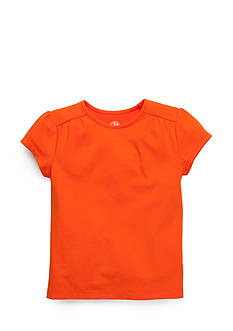 J Khaki™ Solid Basic Tee Girls 4-6x