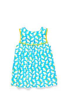 J Khaki™ Daisy Babydoll Top Girls 4-6x