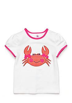 J Khaki™ Crab Tee Girls 4-6x