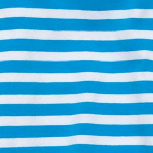 Baby & Kids: J Khaki™ Girls: Paris Turquoise J Khaki™ Stripe Babydoll Tank Top Girls 4-6x