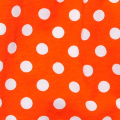 Baby & Kids: Short Sleeve Sale: Tangerine J Khaki™ Dot Babydoll Top Girls 4-6x