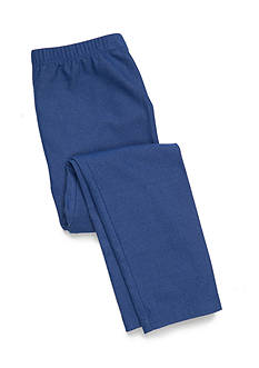 J Khaki™ Solid Knit Leggings Girls 4-6x