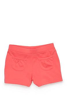 J Khaki™ Solid Knit Shorts Girls 4-6x