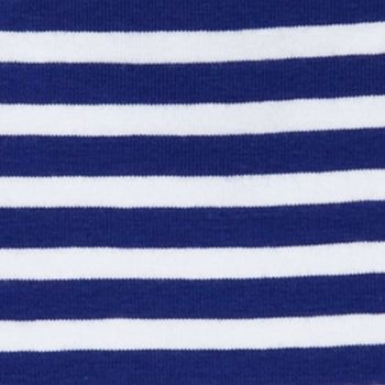 Little Girls Shorts and Capris: Blueblood J Khaki™ Stripe Biker Shorts Girl 4-6x