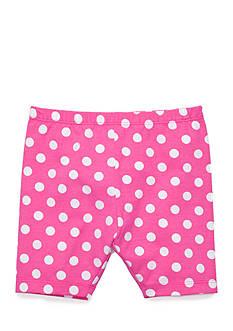 J Khaki™ Dot Biker Shorts Girls 4-6x