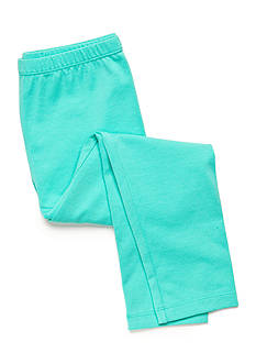 J Khaki™ Solid Leggings Girls 4-6x