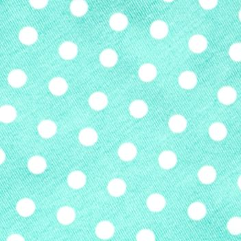 Mix and Match Kids Clothes: Girls 4-6x: Turquoise Foam J Khaki™ Polka Dot Ruffle Leggings Girls 4-6x