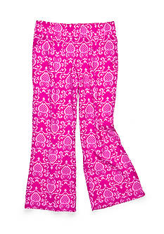 J Khaki™ Soft Owl Pants Girls 4-6x