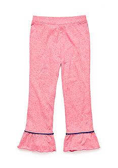 J Khaki™ Solid Ruffle Pants Girls 4-6x