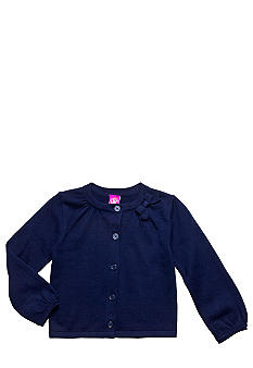 J Khaki Basic Sweater Girls 4-6X