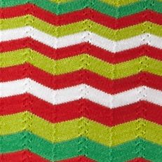 Kids Dress Clothes: Casual: Red/Green J Khaki™ Chevron Sweater Dress Girls 7-16