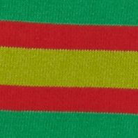 Kids Dress Clothes: Casual: Red/Green/White J Khaki™ Hooded Stripe Sweater Dress Girls 7-16