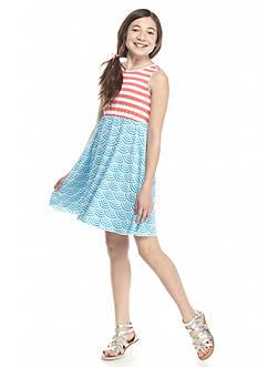 J Khaki™ Skater Dress Girls 7-16