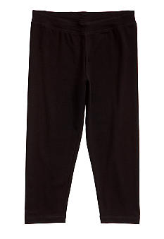 J Khaki Capri Legging Girls 7-16