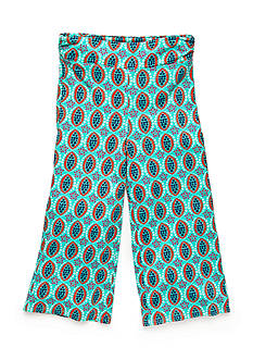 J Khaki™ Geo Printed Gaucho Pants Girls 7-16