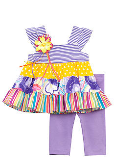 Rare Editions Multi Tier Set Girls 4-6X
