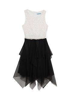 Girls: White Dresses - Belk