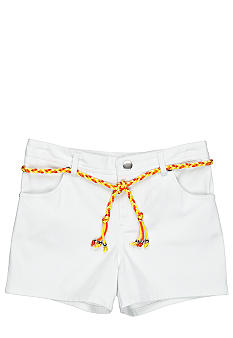 Amy Byer Rope Belt Short Girls 7-16