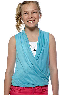 Amy Byer Necklace Top Girls 7-16